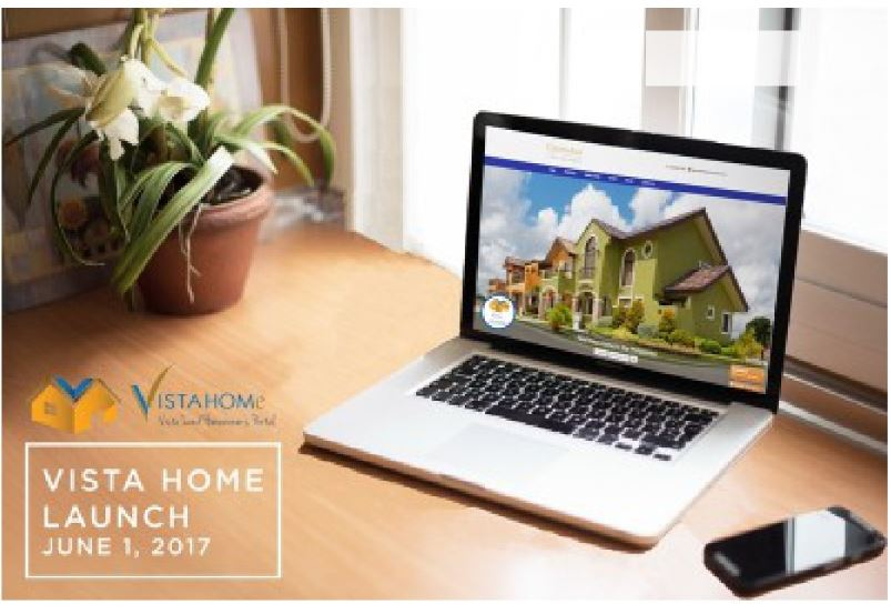 Vista Land Homeowners Online Portal Crown Asia