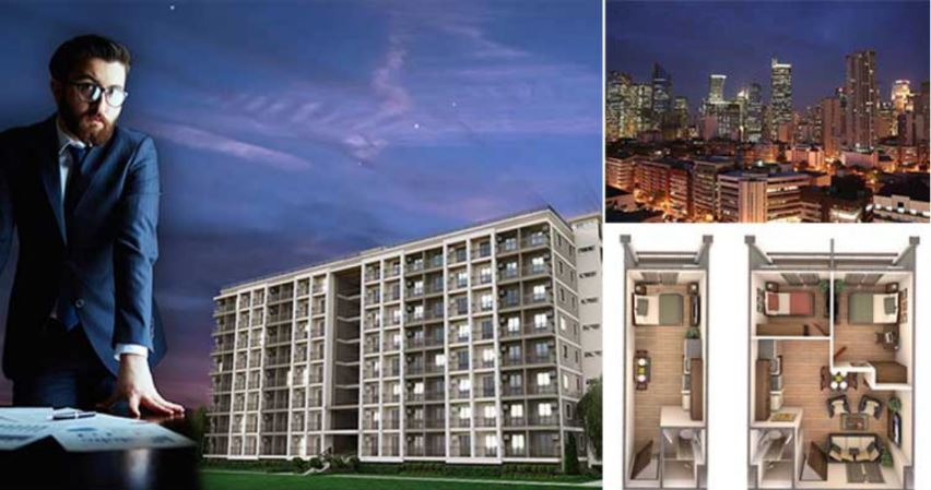 Stay Ahead with The Courtyard at Pacific Residences Crown Asia