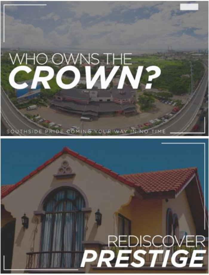Rediscover More About South With Crown Asia. Crown Asia