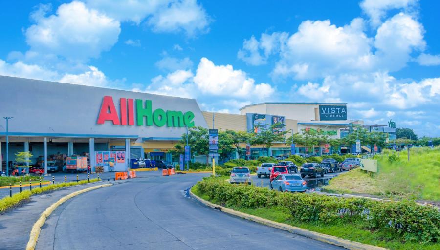 Vista Mall Daanghari