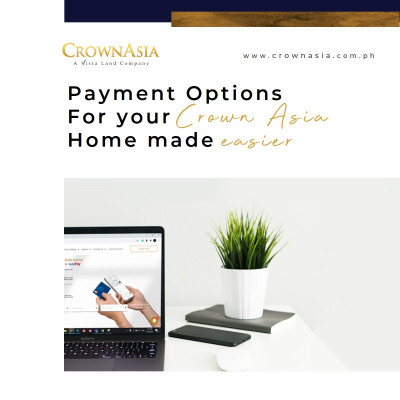 Crown Asia Payment Options 1
