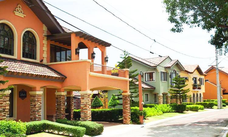 Be Inspired by Ponticelli Crown Asias Cavite House and Lot