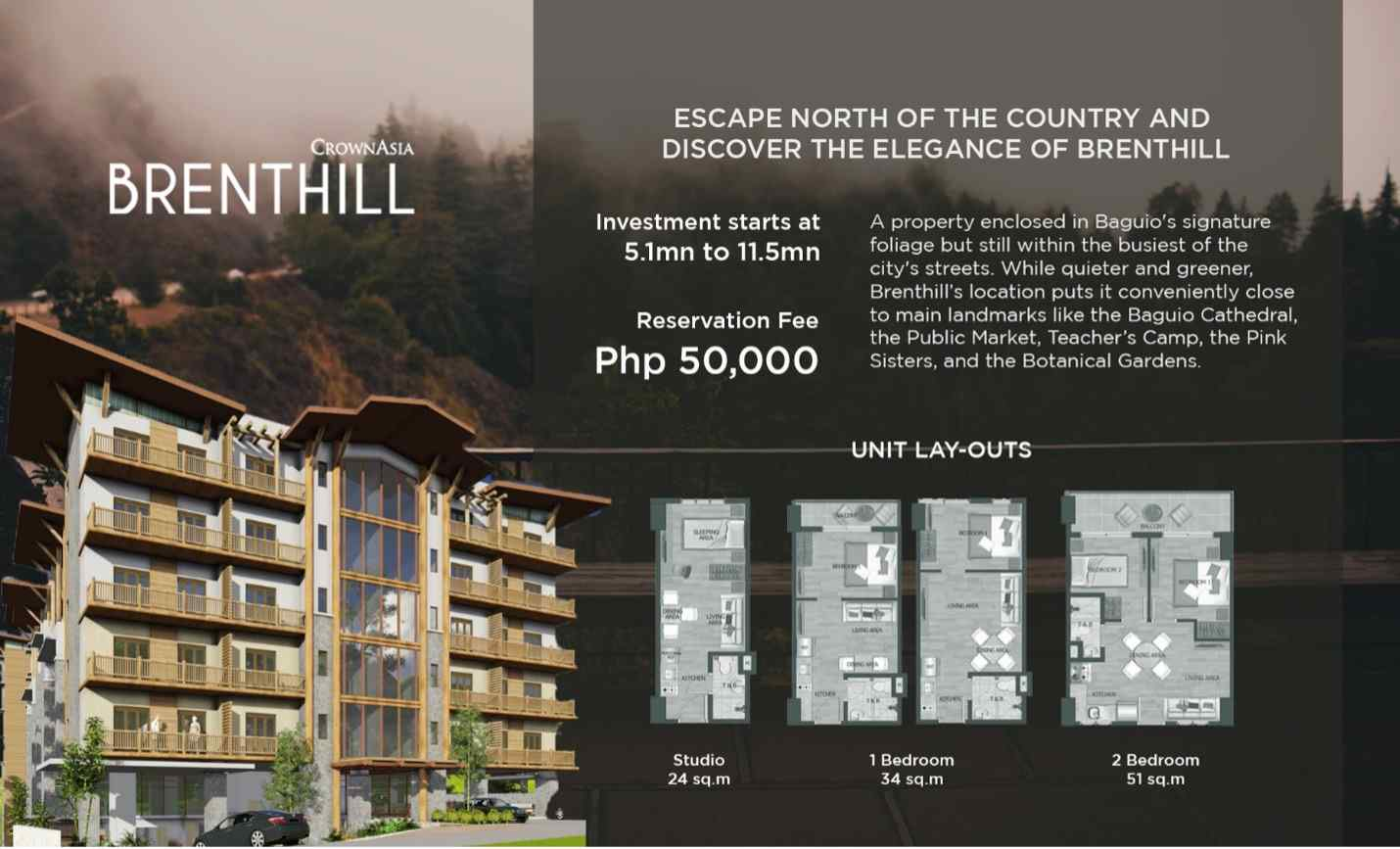 Escape to the North of the Country and Discover the Elegance of Brenthill 2